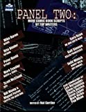 Panel Two: More Comic Book Scripts By Top Writers