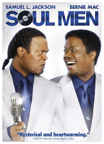 Soul Men [DVD] [2008] [Region 1] [US Import] [NTSC]