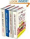 Low Carb Diet Box Set: Weight Loss Ed...