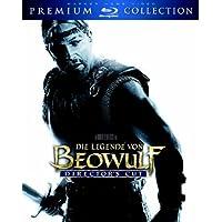 Die Legende von Beowulf - Premium Collection [Blu-ray] [Director's Cut]
