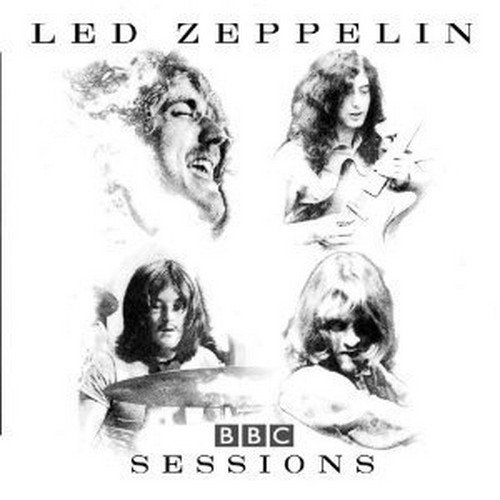 Led Zeppelin - BBC Session (Disc 2) - Zortam Music