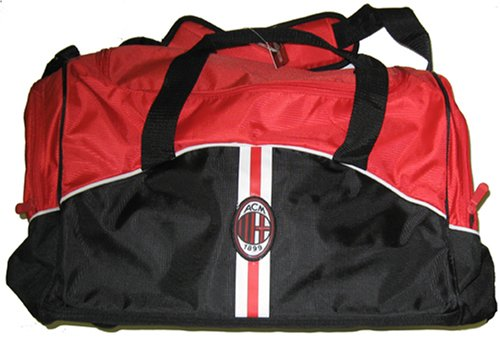 Duffle Bag of AC Milan