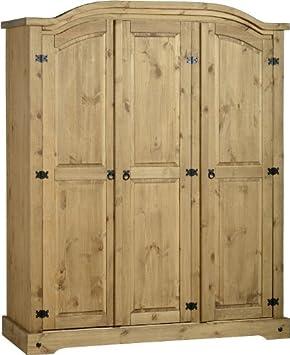 Corona 3-armario ropero de armario