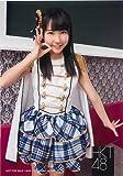 HKT48 公式生写真 桜、みんなで食べた 劇場盤 【田中美久】