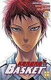 Kuroko's Basket - Tome 20
