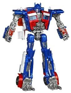 Transformers Optimus Prime Truck 38840