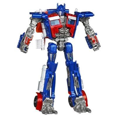 Transformers Optimus Prime Truck 38840 günstig bestellen