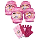 Disney Kids' Princess Pad Set