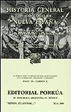 img - for Historia general de las cosas de la Nueva Espana (Spanish Edition) book / textbook / text book