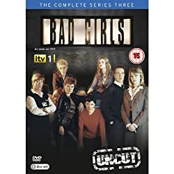 Bad Girls - Series 3 [Region 2 Import -Non USA Format]