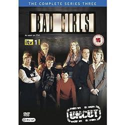 Bad Girls - Series 3 [Region 2 Import -Non USA Format]