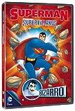Superman: Supervillanos. Bizarro [DVD] subtítulos en Español