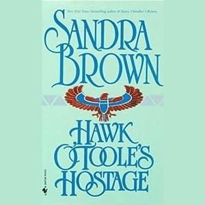 Hawk O'Toole's Hostage Audiobook