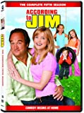 According to Jim: Complete Fifth Season [Import]