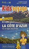 """Afficher """"En route pour la Côte d'azur, Var et Alpes-Maritimes"""""""