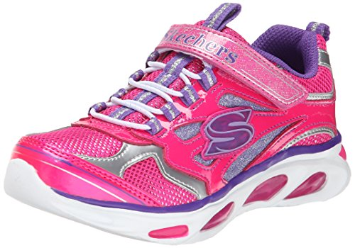 light up sketchers girls