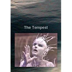 The Tempest - The 1960 Television Version Starring Roddy McDowall , Maurice Evans , Richard Burton , Tom Poston , and Lee Remick