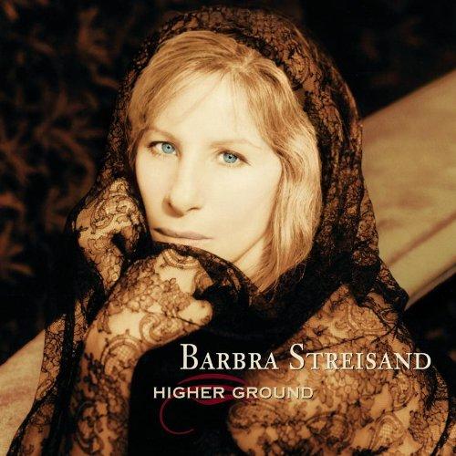 Barbra Streisand-Higher Ground-CD-FLAC-1997-FLACME Download