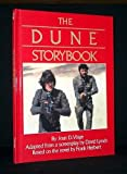 Dune Storybook (0399129499) by Vinge, Joan D.