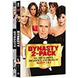 Dynasty - Seasons 1 & 2 ~ John Forsythe