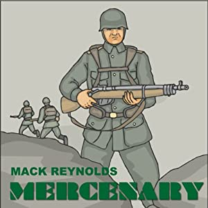 Mercenary | [Mack Reynolds]