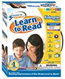 Learn to Read Kindergarten Edition (1601438729) by Hooked on Phonics