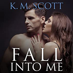 Fall into Me Audiobook