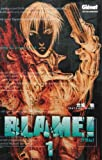 Blame, tome 1 (French Edition) (2723431029) by Nihei, Tsutomu