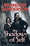 img - for Shadows of Self (Mistborn) book / textbook / text book