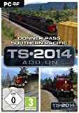Train Simulator 2014 - Donner Pass: Southern Pacific Route Add-On Steam Code (PC)