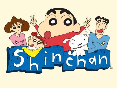 Shin chan Season 1