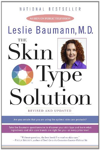 Leslie Baumann Skin Type Solution