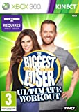 The biggest loser : ultimate workout (jeu Kinect)
