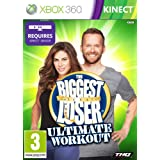 The Biggest Loser: Ultimate Workout -Kinect Compatible (Xbox 360)by THQ
