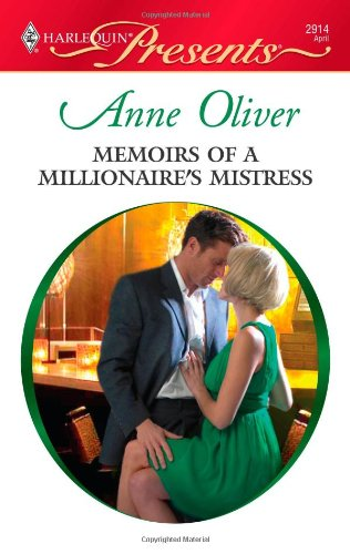 Image of Memoirs of a Millionaire's Mistress