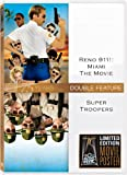 Reno 911: Miami & Super Troopers [DVD] [Region 1] [US Import] [NTSC]