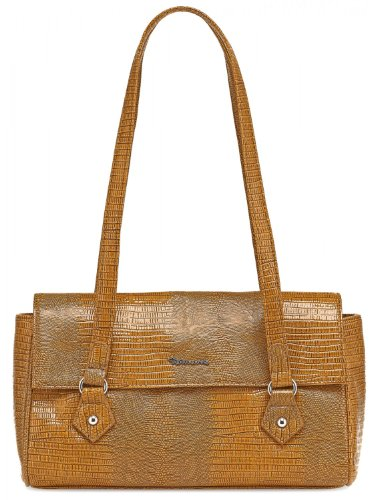 Tamaris A6265302294 Liz Baguette Handbag Sun Antic