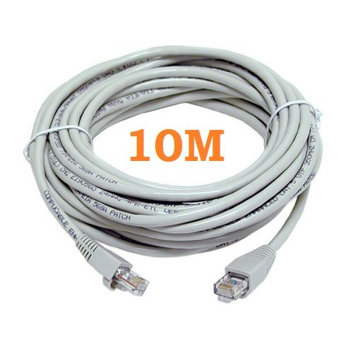 10m Ethernet Network Cable