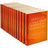 African American National Biography: 12-Volume Set (Oxford African American Historical Reference)