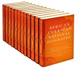 img - for African American National Biography: 12-Volume Set (African American History Reference) book / textbook / text book