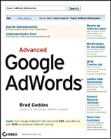Advanced Google AdWords ebook download