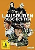 DVD Cover 'Lausbubengeschichten (Jubiläumsedition, 5 Discs)
