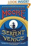The Serpent of Venice: A Novel
