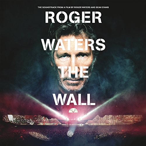 Roger Waters The Wall [3 LP]