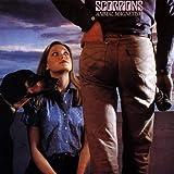 Scorpions Animal Magnetism