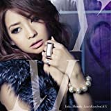 Last Kiss feat. KG♪真崎ゆか