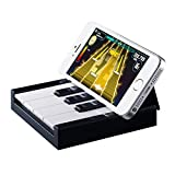 OZAKI O!arcade TAPiano Magic Piano Game With True Touch Keyboard For IPhone 6/6Plus/5S/5/5C, IPad Air 2/iPad Air...