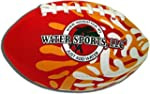 Water Sports ITZABALL 9 Inch Football...
