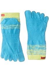 injinji Sport Original Weight Micro Coolmax Socks