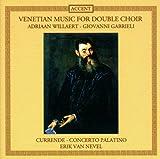Venetian Music for Double Choi